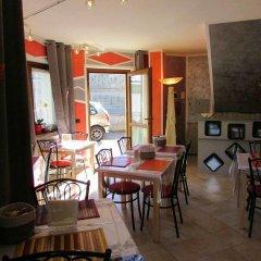 Отель La Casa Del Grillo 2 Аоста питание