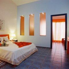 Отель Acrotel Athena Pallas Village 5* Люкс разные типы кроватей фото 2