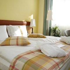 Отель Holiday Inn Berlin Airport - Conference Centre 4* Стандартный номер