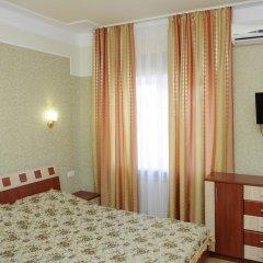 Hotel Naberzhnyi комната для гостей