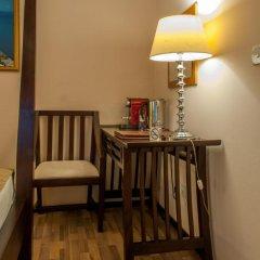 Sala Boutique Hotel 3* Улучшенный номер с различными типами кроватей