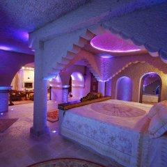 Gamirasu Hotel Cappadocia 5* Люкс с различными типами кроватей фото 6