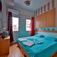 Hotel Nacional Vlore 3* Стандартный номер с 2 отдельными кроватями фото 14
