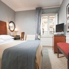 Hotel Stendhal 4* Стандартный номер с двуспальной кроватью фото 2