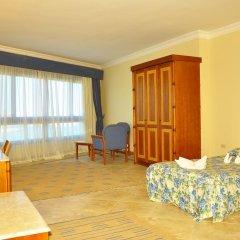 Отель Alia Beach Resort комната для гостей фото 7