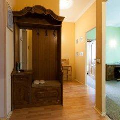 Гостиница ИжОтель 3* Люкс с двуспальной кроватью фото 19