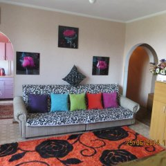 Отель Paradise Apartment Кыргызстан, Бишкек - отзывы, цены и фото номеров - забронировать отель Paradise Apartment онлайн интерьер отеля
