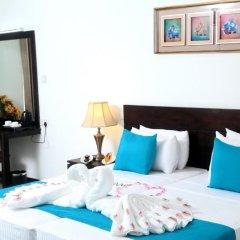 Отель Coco Royal Beach Resort удобства в номере фото 2
