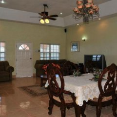 Отель Sea View Heights Villa Montego Bay питание фото 3