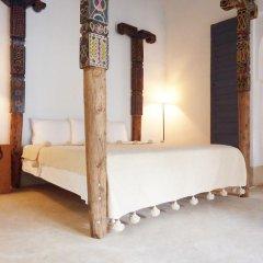 Отель Riad Dar-K Марокко, Марракеш - отзывы, цены и фото номеров - забронировать отель Riad Dar-K онлайн сейф в номере