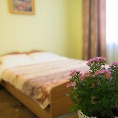 Гостиница Электрон 3* Стандартный номер с двуспальной кроватью