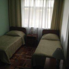 Апарт-Отель Череповец Стандартный номер с разными типами кроватей