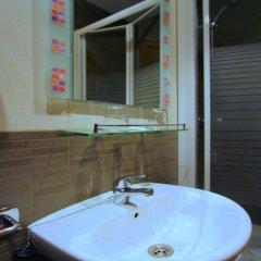 Отель Hostal Regio Номер категории Эконом с различными типами кроватей фото 21