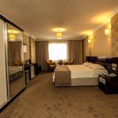 Grand Akcali Hotel 3* Номер Делюкс фото 3
