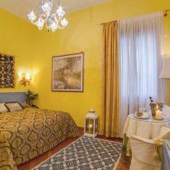 Отель Ca della Corte 2* Улучшенный номер с различными типами кроватей фото 19