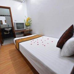 Lake Side Hostel Стандартный номер с различными типами кроватей