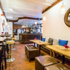 Smart Stay Hotel Station гостиничный бар