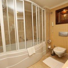 Meder Resort Hotel - Ultra All Inclusive 5* Стандартный номер с разными типами кроватей фото 6