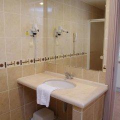 Отель Club Sidar 3* Апартаменты с различными типами кроватей фото 19