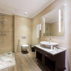 Отель Шера Парк Инн 4* Стандартный номер фото 2