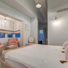 Levin Hotel Alacati 2* Стандартный номер