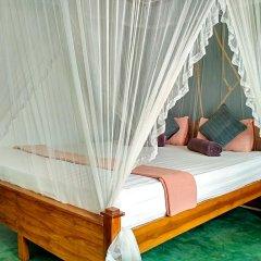 Отель Banana Garden комната для гостей фото 2