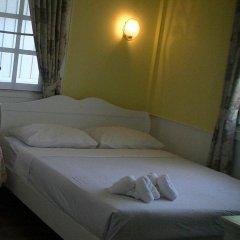 Отель Utopia Resort 3* Бунгало Делюкс с различными типами кроватей