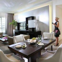 Elite Byblos Hotel удобства в номере