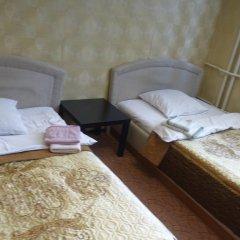 Гостиница Султан-5 Стандартный номер с 2 отдельными кроватями фото 16