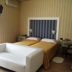 Отель Bellavista Terme Улучшенный номер