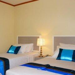 Отель J Two S Pratunam 2* Стандартный номер фото 9