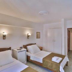 Отель ZINBAD 3* Номер категории Эконом фото 5