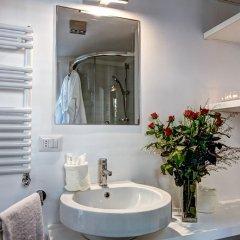 Отель Good Life Monti ванная