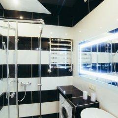 Апартаменты Apartments Lux in city center Lviv ванная