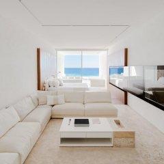 Отель Viceroy Los Cabos 5* Полулюкс с различными типами кроватей фото 3