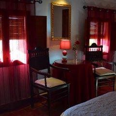 Отель Casa Rural Don Álvaro de Luna Испания, Мерида - отзывы, цены и фото номеров - забронировать отель Casa Rural Don Álvaro de Luna онлайн комната для гостей фото 5