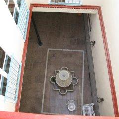 Отель Pensión Azahar 2* Стандартный номер с различными типами кроватей фото 8