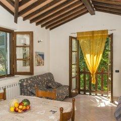 Отель La Casa Sul Fiume Сарцана комната для гостей фото 3