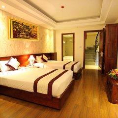 Golden Sand Hotel Nha Trang комната для гостей фото 20