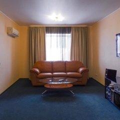 Отель Строитель 2* Люкс фото 5