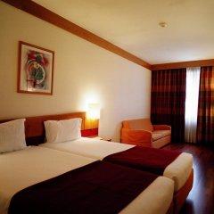 Legendary Porto Hotel 3* Стандартный номер с различными типами кроватей фото 2