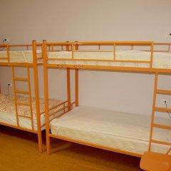 Сафари Хостел Кровать в общем номере с двухъярусными кроватями фото 50