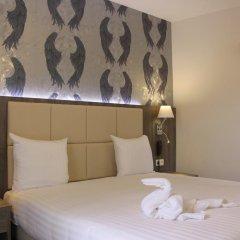 Отель DANSAERT 3* Двухместный номер фото 4