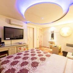 Hotel Cutee Gangnam удобства в номере