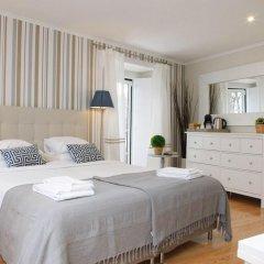 Отель Flores Guest House 4* Стандартный номер с двуспальной кроватью фото 34