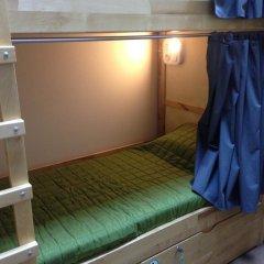 DREAM Hostel Zaporizhia Кровать в общем номере с двухъярусными кроватями фото 2