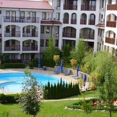 Отель DELFIN Apart Complex Болгария, Свети Влас - отзывы, цены и фото номеров - забронировать отель DELFIN Apart Complex онлайн фото 14