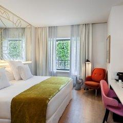 Отель Home Club Torre Madrid 5* Номер Делюкс фото 5