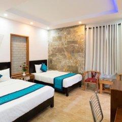 Отель Countryside Moon Homestay 2* Стандартный номер с различными типами кроватей фото 6