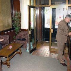 Hotel Dom Белград интерьер отеля фото 2